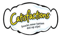 Catisfactions kattensnack