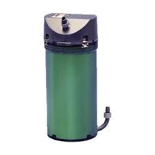 Filters en Pompen aquaria