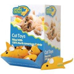 Speelgoed voor de kat
