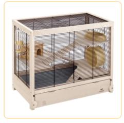 Hamster Kooien