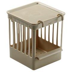 Broedblokken en Nestkasten voor vogels