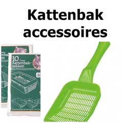 Kattenbak Accessoires