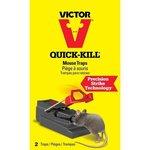 muizenval Vitcor V quick kill 2 stuks