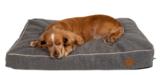 Jack and Vanilla Revive Hondenbed Grijs/Beige