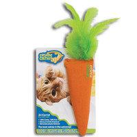 cosmic cat - cosmic carrot / wortel