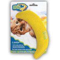 cosmic cat - cosmic a -peeling Banana