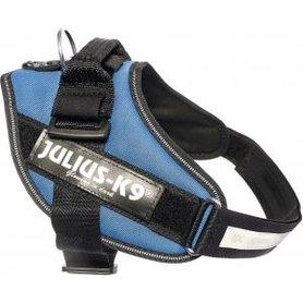 Beeztees Julius K9 IDC Powertuig Blauw