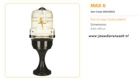 Ferplast - Max 6 53 x 165 cm