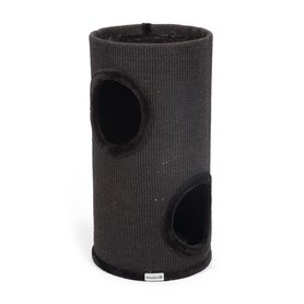 Beeztees Krabton Stina 37x70cm zwart