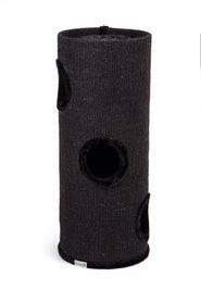 Beeztees Krabton Nanna 40x100cm zwart