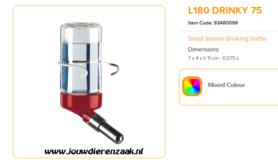 Ferplast - L 180 Drinky 75 ml