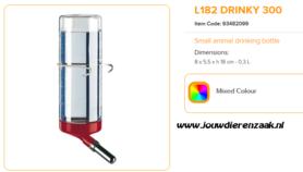 Ferplast - L 182 Drinky 300 ml