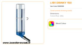 Ferplast - L 181 Drinky 150 ml
