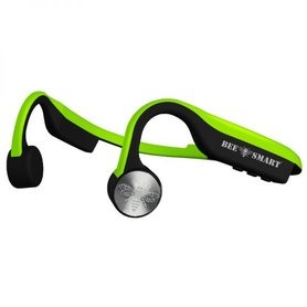 Bee Smart Groove 4.2 Wireless Bone Conduction Headset Lime