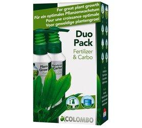 Colmbo Flora-Grow Combipack 250ML