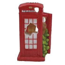 SuperFish Deco Led Phone Box