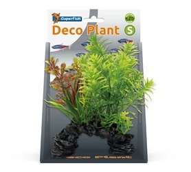 SuperFish Deco Plant S Hottania