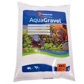 SuperFish Aqua Grind Sneeuw Wit 4 KG