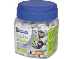 SuperFish Crystal Max Media 500 ML