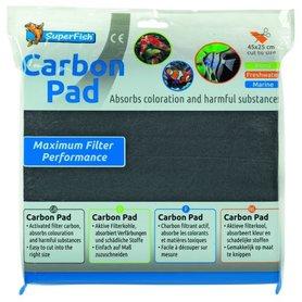SuperFish Carbon Pad 45x25cm