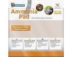 SuperFish Ammonia Pad 45x25cm