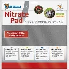 SuperFish Nitrate Pad 45x25cm