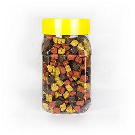 Mini Hartjes Mix 300 gram