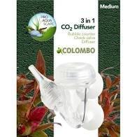 Colombo CO2 3-1 Diffusor Medium