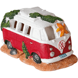 SuperFish Deco Led Volkswagen Bus (15x6x8,5cm)