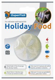 SuperFish Holiday Food 1 stuk