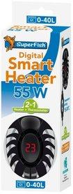SuperFish Smart Heater 0-40L