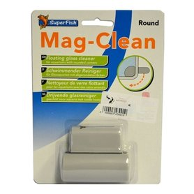 SuperFish Mag Clean Nano (round)
