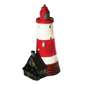 SuperFish Deco Led Vuurtoren