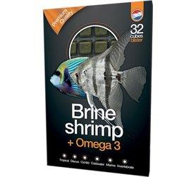 Dutch Select Artemia & Omega3 100 gram