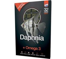 Dutch Select Daphnia & Omega3 100 gram