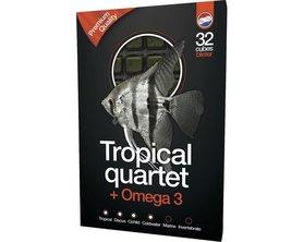 Dutch Select Tropisch Kwartet & Omega3 100 gram