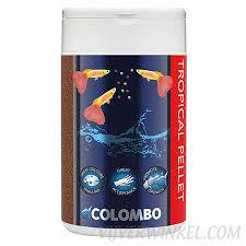 Colombo Tropical Korrel 1000ML/630gr