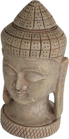 SuperFish Zen Deco Buddha Face