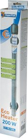SuperFish Eco Heater 200 Watt 70-125L