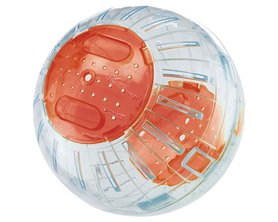 Ferplast - PA 5222 Hamsterbal Medium 18 cm