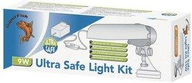 SuperFish Ultra Safe Light Kit 9W Zilver