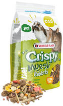 Versele-Laga Crispy Muesli Konijnen 1 Kg