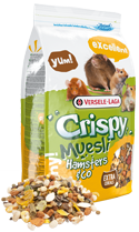 Versele-Laga Crispy Muesli Hamsters & Co 20 Kg