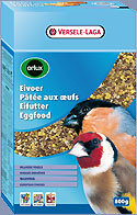 Versele-Laga Orlux Eivoer Droog Wildzang 4 Kg