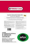 Versele-Laga Orlux Eivoer Droog Kanarie Geel Pro 25 Kg