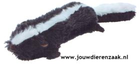 Hondenspeelgoed Pluche Stinkdier Groot 54 Cm