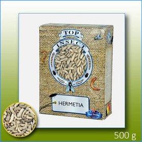 Top Insect Diepvries Hermetia 1000 ml