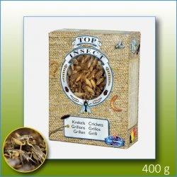 Top Insect Diepvries Krekels 1000 ml