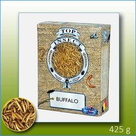 Top Insect Diepvries Buffalowormen 1000 ml