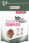 Complete - Chinchilla Complete voor Chinchilla's
